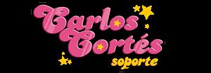 Carlos Cortés Soporte